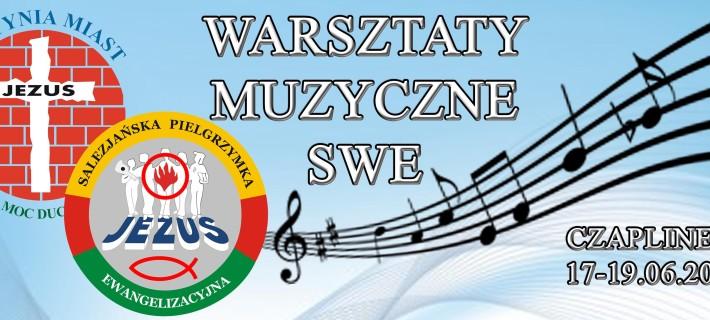 Warsztaty muzyczne SWE