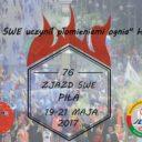76 Zjazd SWE w Pile – zaproszenie