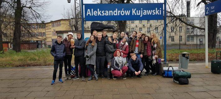 Regionalny Zjazd Salezjazńskich Wspólnot Ewangelizacyjnych w Aleksandrowie Kujawskim
