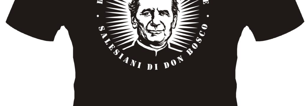 Nowe fajne koszulki z x Bosco!