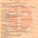 Program 25-lecia PM w Debrznie