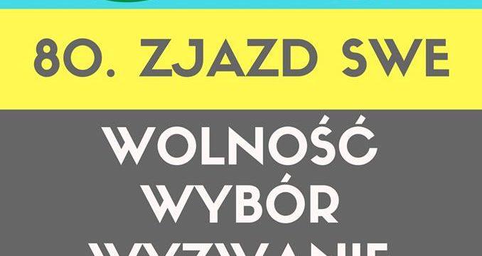 80. Zjazd SWE do Bydgoszczy