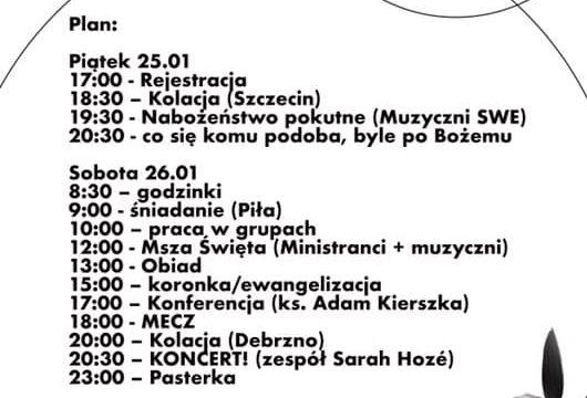 81 Zjazd SWE w Szczecinie 25-27 stycznia