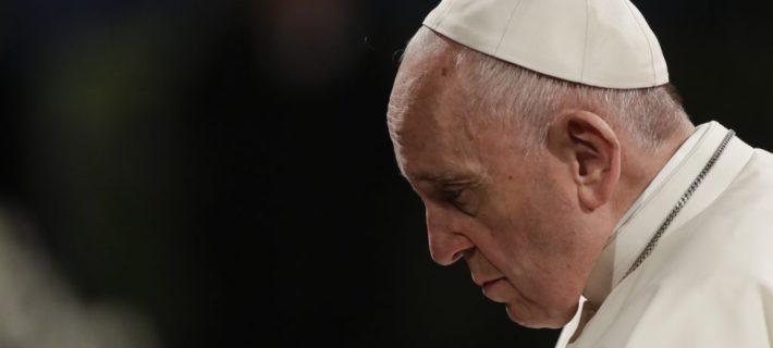 Papież: módlmy się za ofiary pożarów w Australii | eKAI.pl